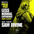 OPEL X DEFECTED - Sam Divine