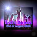 Let's Dance (End of August 2020 Latin House Flashback Mix) - DJ Carlos C4 Ramos