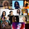 dj conXn - Black Girl Magic (vol 1)