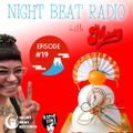 Night Beat Radio Episode #19 w/ DJ Misty