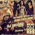 10am Free Ride 4/7/18