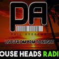 Phil Andrews Live on HouseHeadsRadio 31/8/20