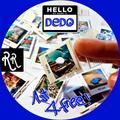(NAcc) Ruino, ഽ. A. Records BCN Presents: «1st 4 Free Mix!»  (DeDO̶ Eco-Sampling Unofficial Deal)
