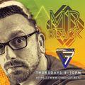Mr Black - Live on Cyndicut FM (Breaks Show) 290721 https://www.cyndicut.net/