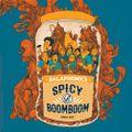Radio Mukambo 495 - Spicy Grooves