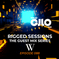 Rigged Sessions 088: Winslow's Guest Mix - The Real End Of Season 1