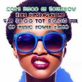 Cor's Disco en Soulshow van 6 april 2021