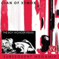 Clan of Xymox - Subsequent Megamix