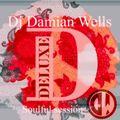 Dj Damian wells soulful session aug 2020