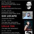 lolla tek@ kato promo factory// the new star generation podcast