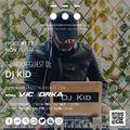 NEW YORK IS THE ANSWER - EPISODE 117 - DJ KID - NOV 12-13-14