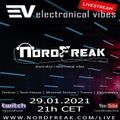 EVT#006 - electronical vibes radio with NordFreak