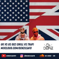 DJ Denz Advent | Day 12 - UK Drill vs US Trap