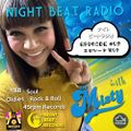 Night Beat Radio #58 w/ DJ Misty