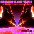 "Moog Maschine Musik live transmission #4 ""Futurismo"""