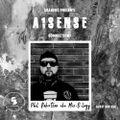 A1 Sense Connections 029 - Phil Robertson aka Mix-O-Logy
