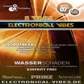 2016.10.07 - electronical vibes club with Jan Mars, NordFreak, Joston