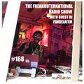 The FreakOuternational Radio Show #168 w/ DJ Femdelafem 29/08/2020