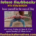 FUTURE FLASHBACKS APRIL 2, 2021 episode