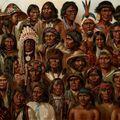Indigenous People Day's Tribute DJ Set