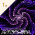 Lost Transitions: Andromeda