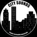 City Sounds - Emission n°1