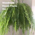 Woodhead - House Plants Vol. I