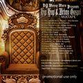 """DJ Messy Marv presents """"Hip Hop & Urban Mixtape"""" vol. 5"""