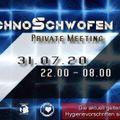 #Demimuta @ #TechnoSchwofen Private Meeting (31.07.2020)