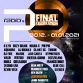 Hypnotised - Progressive Beats Radio's Final Celebration - 31-12-2020