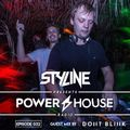 Power House Radio #32 (DONT BLINK Guestmix)