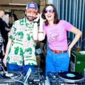 We Can Be Heroes Disco - Glittering Plains 2020, Barbican's WGP In The Air Festival