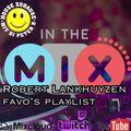 dj Peter K Live! House Zuhause in the mix Robert Lankhuyzen favo's playlist