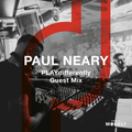PLAYdifferently Guest Mix - Episode 005 - Paul Neary