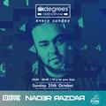 Sixdegrees Radio Show by Nader Razdar
