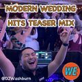 Modern Wedding Teaser Mix 2020 (60 Mins) CLEAN (Quick Mixing & Smooth Transitions)
