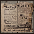 """""""We will all FALL"""" - Four Fall - Selected by Klaus Kinski - Rock & roll Planet Devolution"""