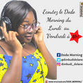 DODO MORNING LUNDI 25 FEVRIER 2019
