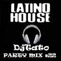 Tribal House & Latin House Mix 2021 #22  Mixed By DjTato