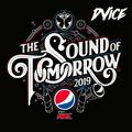 Pepsi MAX The Sound of Tomorrow 2019 – [DVICE]