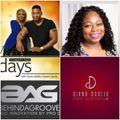 BAG Radio - 'Happy Days' with Diana Dahlia & Steven Jervis, Fri 6pm - 8pm (06.11.20)