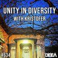 Kristofer - Unity in Diversity 634 @ Radio DEEA (03-04-2021)