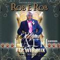 DJ ROB E ROB - MMAMA HATTI PEEWEE OG MIX (OLD SKOOL)