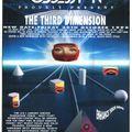 LTJ Bukem & Easygroove - Obsession 3rd Dimension 30th October 1992