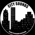 City Sounds - Emission n°10