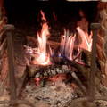 The Chill Out Tent - Steve Jones (A Man Called Adam) - Fireside Stories