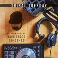 DJ John Michael - COVIDISCO: Tribal Tuesday (05-26-20)