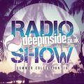 DEEPINSIDE RADIO SHOW 122 (Summer Collection 2016)