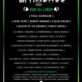Live @ Data Bass 2020 (DJ Tek 9 & Forest Green)