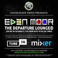 Eden Moor - All New Grooves - HouseHeadsRadio.com LIVE - 07.03.2020